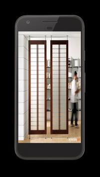 Desain Sekat Ruangan Rumah Minimalis screenshot 7