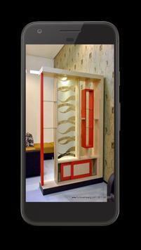 Desain Sekat Ruangan Rumah Minimalis screenshot 8