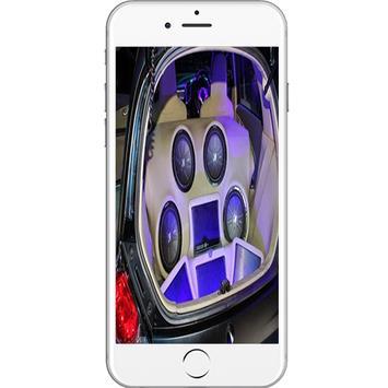 Desain Sound System Mobil screenshot 3