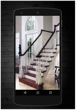 Household Staircase Design apk screenshot