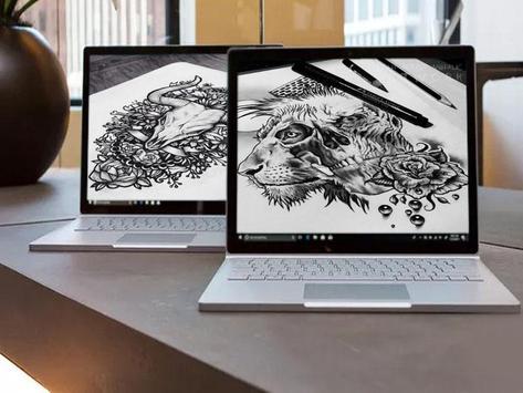 Tattoo Design apk screenshot