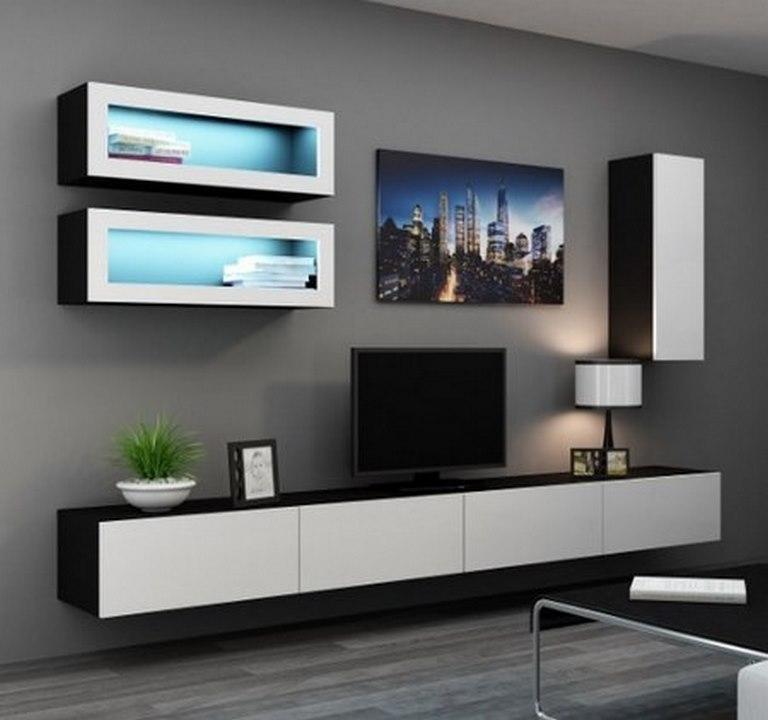 Model Rak Tv Minimalis For Android Apk Download