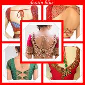 design blouse icon