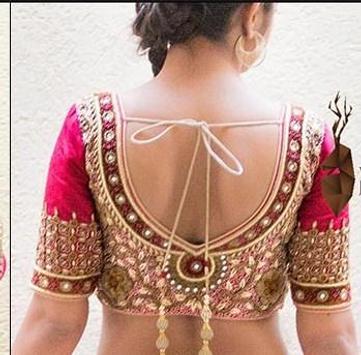 design blouse apk screenshot