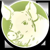 Cerdo Capitalista El Juego icon