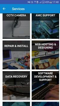 Right Click Infotech screenshot 4