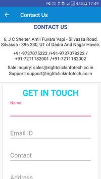 Right Click Infotech screenshot 7