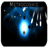 Metrocosmic icon