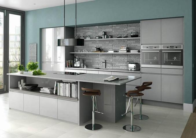 Design Moderno Della Cucina for Android - APK Download