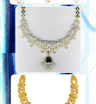 Design Necklaces apk screenshot