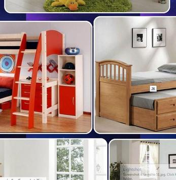 Child Bed Design screenshot 1