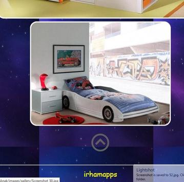 Child Bed Design screenshot 2