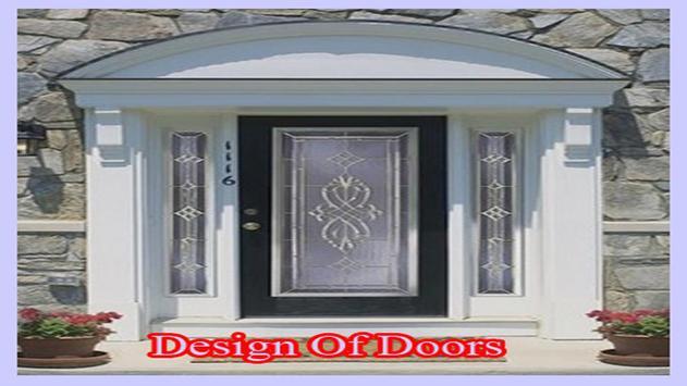 the design of the door apk screenshot