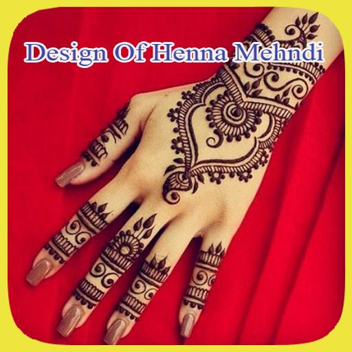 Design Of Henna Mehndi For Android Apk Download