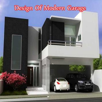 Design Of Modern Garage screenshot 1