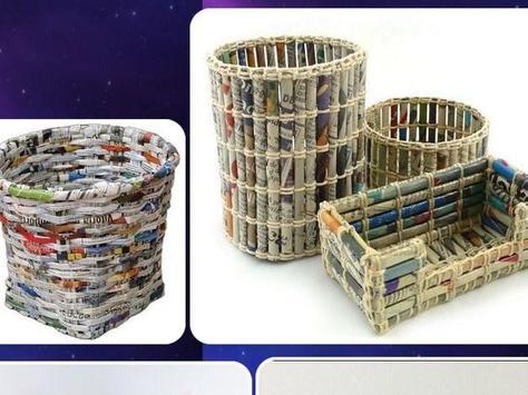 Design Of Paper Craft screenshot 1