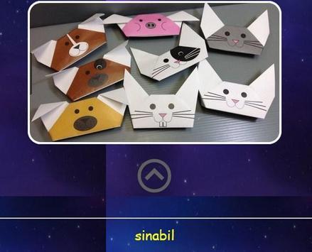 Design Of Paper Craft screenshot 2
