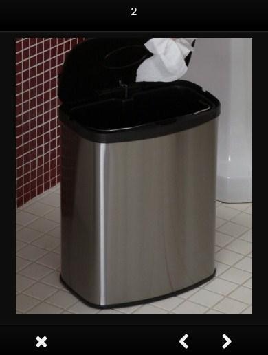 Design Of Trash poster