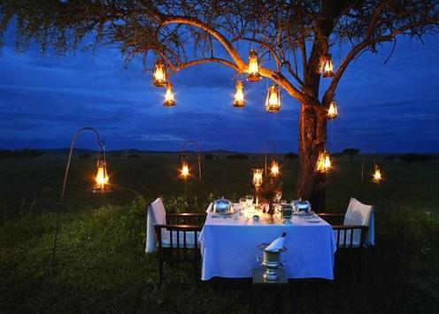 Design A Romantic Dinner screenshot 3