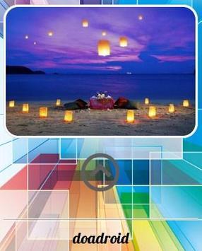 Design A Romantic Dinner screenshot 1