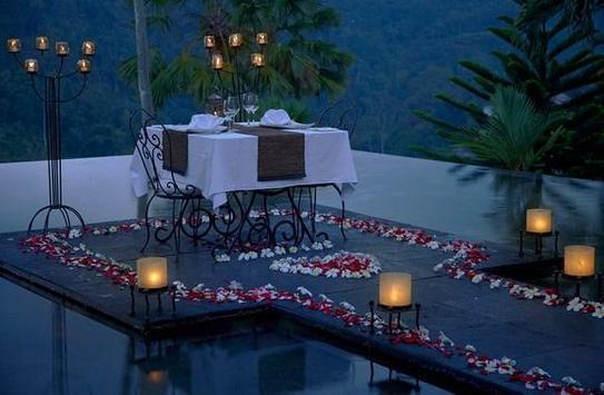 Design A Romantic Dinner screenshot 4