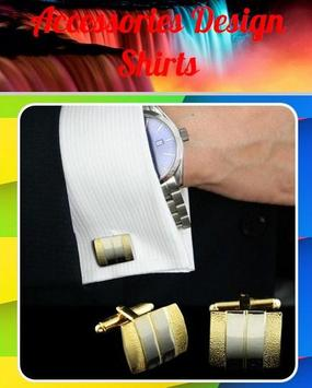 Design Accessories Shirts poster