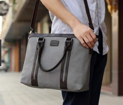 Design Bags Men screenshot 5