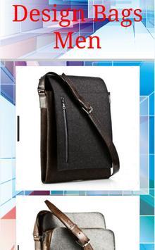 Design Bags Men screenshot 1