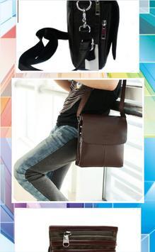 Design Bags Men screenshot 3