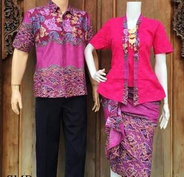 Design Batik couples screenshot 4