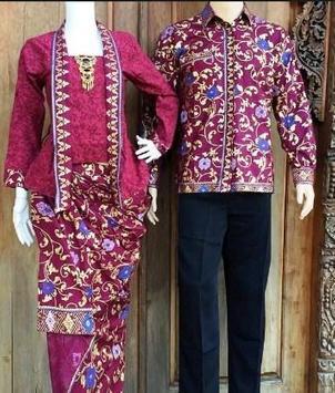 Design Batik couples screenshot 7