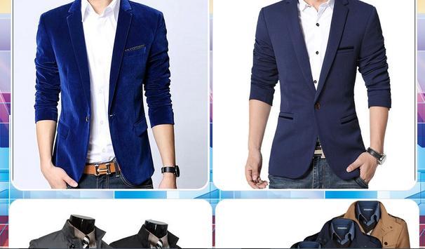 Design Blazer Fashionable screenshot 1