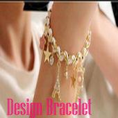 Design Bracelet icon