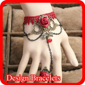 Design Bracelets icon