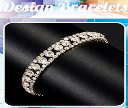 Design Bracelets poster