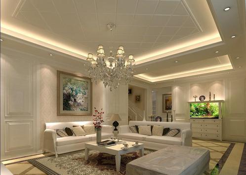 Design Ceiling Modern screenshot 1