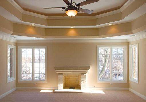 Design Ceiling Modern screenshot 2