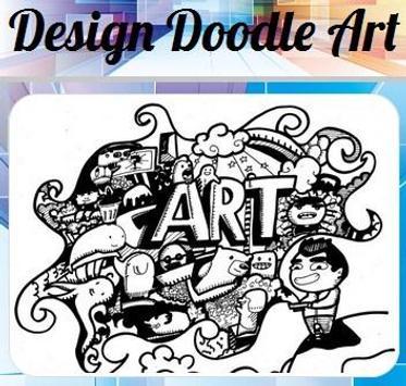 Design Doodle Art poster
