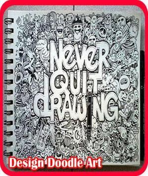 Design Doodle Art apk screenshot
