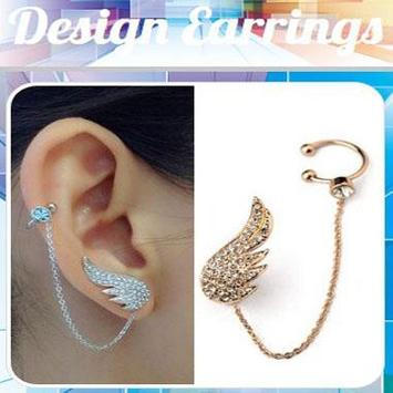Design Earrings apk screenshot