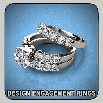 Design Engagement Rings poster