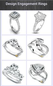 Design Engagement Rings screenshot 1