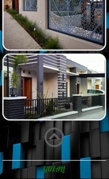 Design Fence screenshot 3