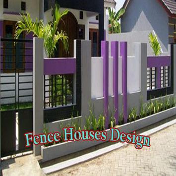 Design Fence poster