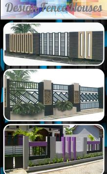 Design Fence screenshot 1