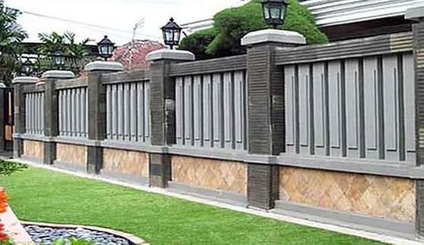 Design Fence screenshot 4
