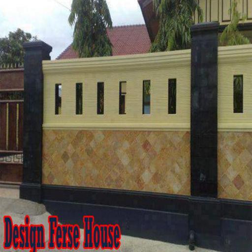 Design Ferse House poster