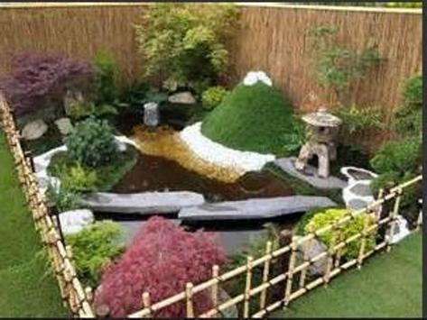 Design garden home 2016 apk screenshot