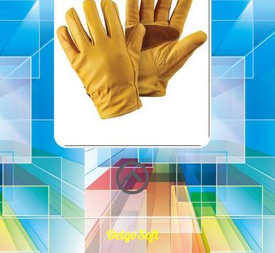Design Gloves apk screenshot