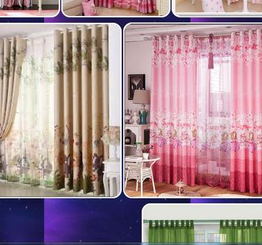 Curtain Design screenshot 1